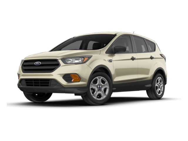 New 2018 Ford Escape S SUV in Altoona PA